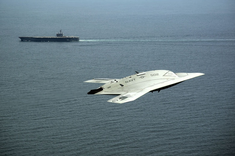 Image result for China developing UAVs for aircraft carriers