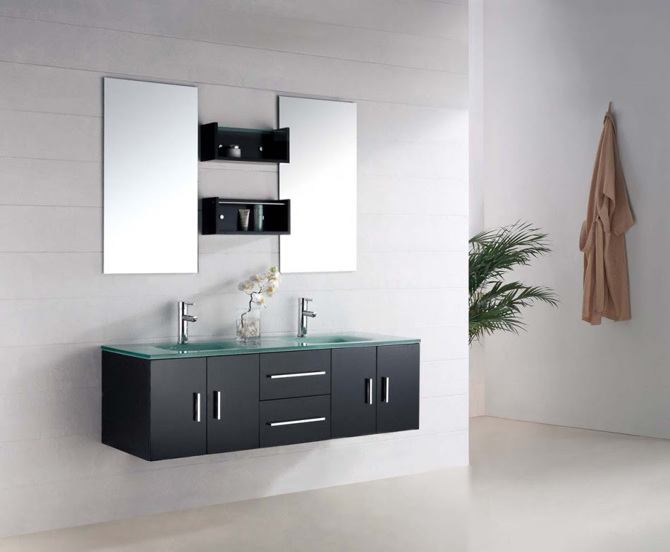 Best Modern Bathroom Vanity Cabinets You Might Want To Try