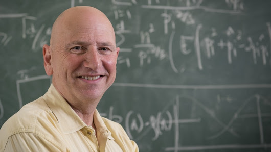 Larry Wasserman Elected to National Academy of Sciences-CMU News - Carnegie Mellon University