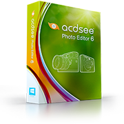 Free Download ACDSee Photo Editor 6 Full Version With ...