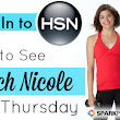 Watch HSN April 10 to save $15 on a SparkPeople Fitness Bundle!