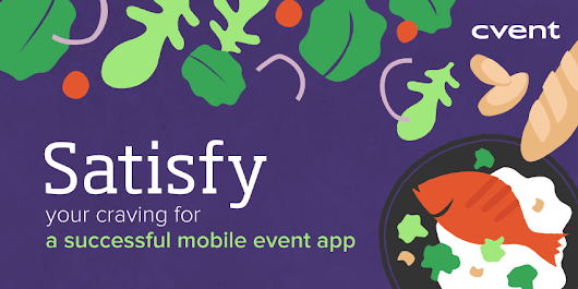 Satisfy Your Craving for a Successful Mobile Event App - Blog