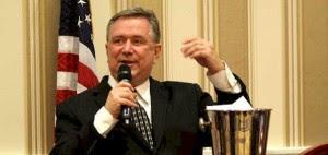 Former Rep. Steve Stockman, R-Texas
