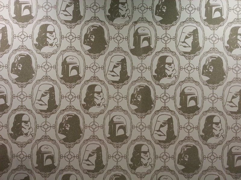 Dead Bad Guy Wallpaper