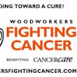 Easel - Woodworkers Fighting Cancer 2013 Build