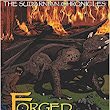 The Sudarnian Chronicles: Forged by Flame: Nancy Hansen: 9781530328369: Amazon.com: Books