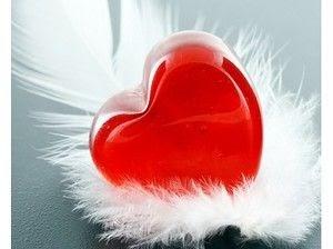 Alma e Coração!