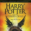 Harry Potter and the Cursed Child [#books #review]