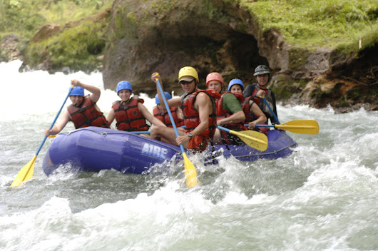 Adventures by Disney Costa Rica: A Perfect Adventure for Teens. | Magic Family Getaways
