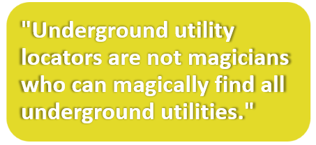 Best Practices for Underground Utility Damage Prevention