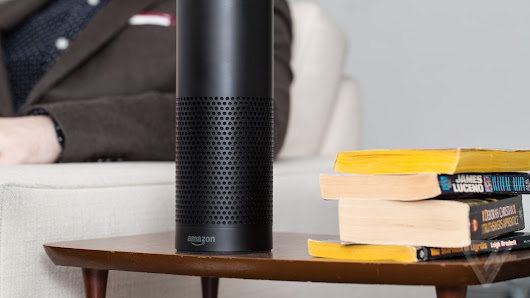 Amazon Echo review: listen up