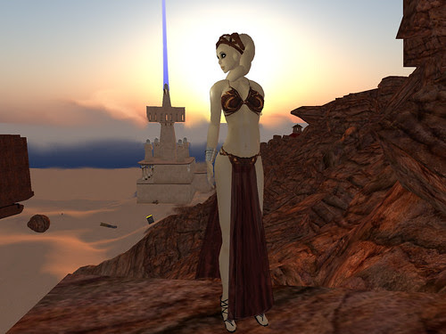 The Twi'lek Dancer [June 26/2008] 6