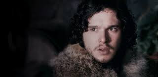 You close nothing, Jon Snow