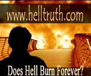 Does Hell Burn Forever?