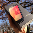 Contest: Win a Google Nexus 4! | MobileSyrup.com