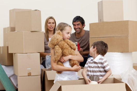 Taking the Stress Out of Residential Moving