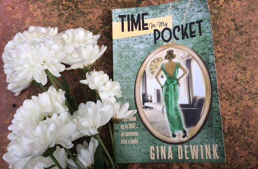 Review: Time in my Pocket by Gina Dewink