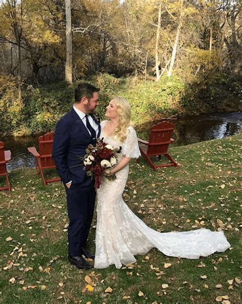 Meghan McCain and Ben Domenech's Wedding?New Jersey Bride