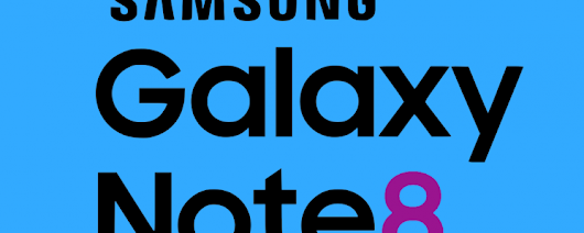 [ Samsung Galaxy Note 8 ] Samsung is preparing to Launch The Galaxy Note 8 in September for €999