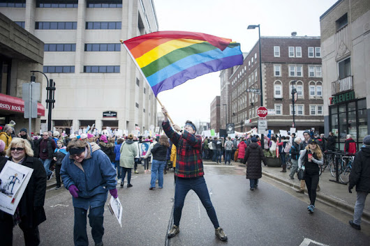 Census dashes hopes for LGBT count. Will it affect community resources?