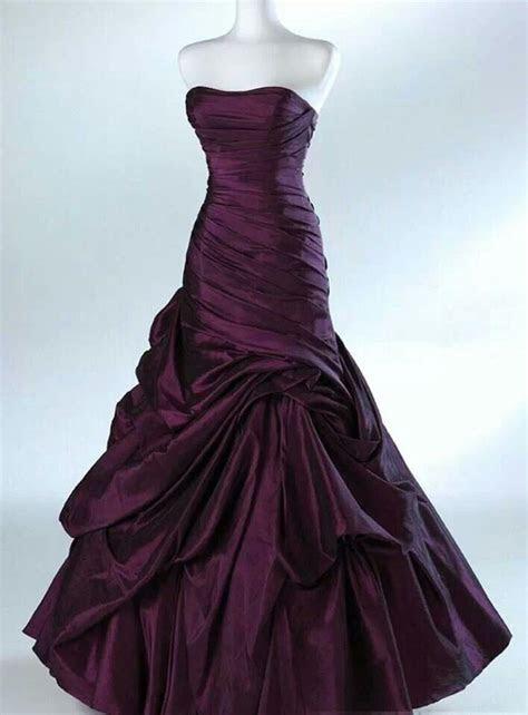 Best 25  Purple wedding dresses ideas on Pinterest