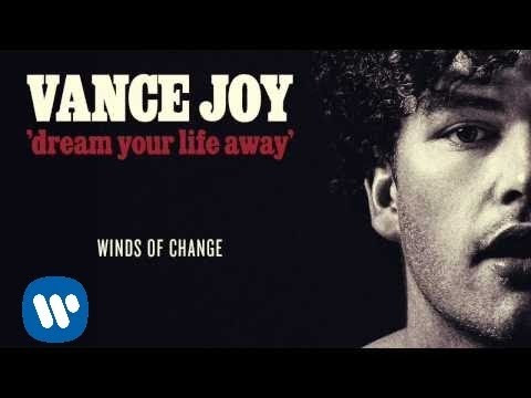 Chord Gitar Vance Joy Winds Of Change