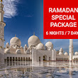 Book Dubai Ramadan Special Holiday Tour Packages from Ahmedabad, Gujarat