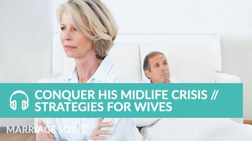 The 5 Acts of a Male Midlife Crisis - Debra Macleod