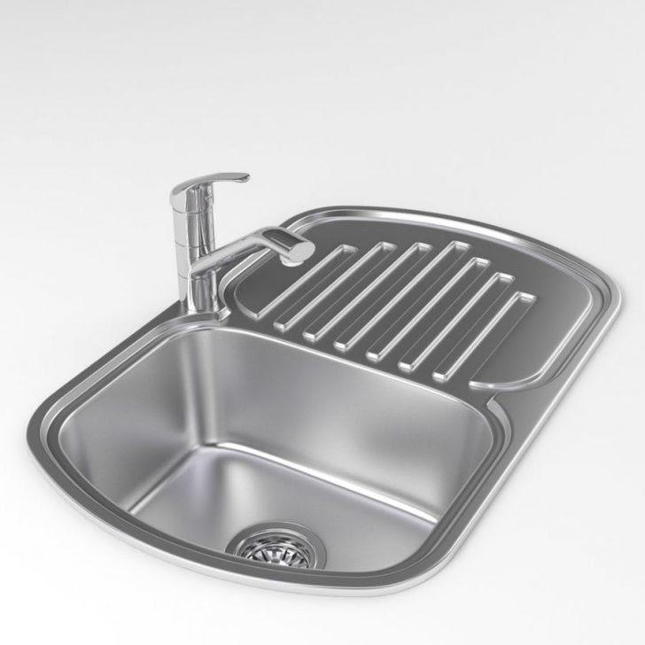 Villeroy Und Boch Küche Waschbecken Sieb Für Sauber Machen ...