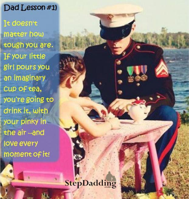 Inspirational Images For Stepdads Stepdaddingcom