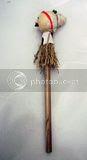 Pensil Natural Putri Siput 1