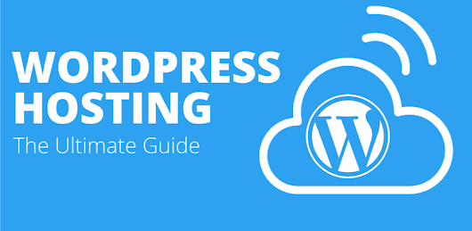 Best WordPress Hosting Comparison 2016: Definitive Guide