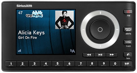 SiriusXM Onyx Plus – Just In Time for the Holidays | SiriusBuzz