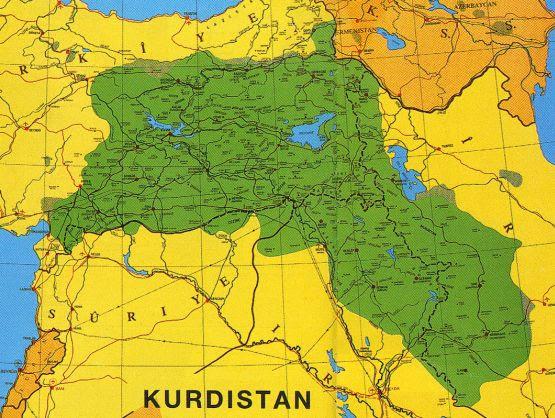 Οι μυστικές υπηρεσίες των ΗΠΑ μιλάνε για ακρωτηριασμό της Τουρκίας…