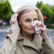 The link between seasonal allergens and dry eye