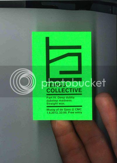 Tengu @ CMC >> 01.06.2012