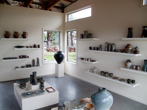 valley plains pottery