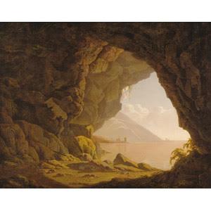 洞窟 Gahag 著作権フリー写真イラスト素材集