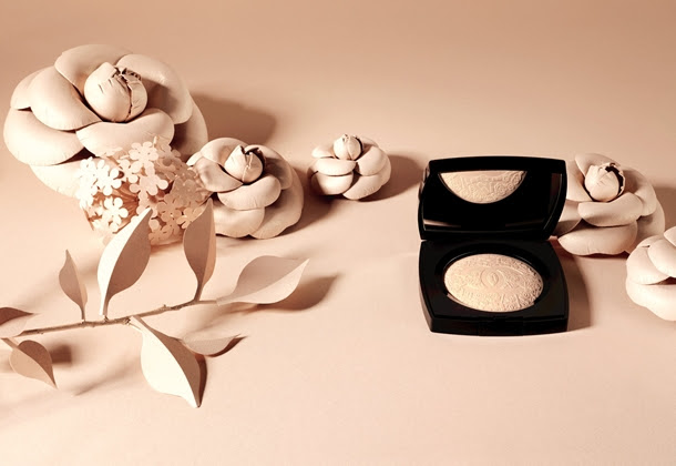 Chanel Spring 2013 Makeup Collection Printemps Precieux de Chanel