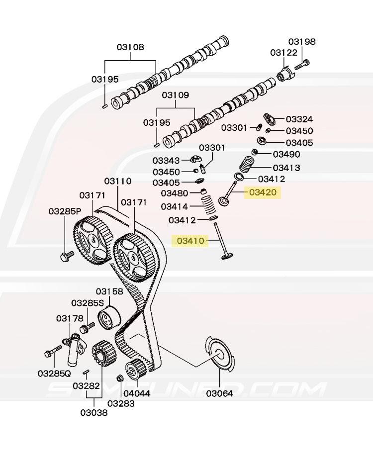 Diagram Mitsubishi 4g63 Engine Diagram Full Version Hd Quality Engine Diagram Umldiagramarrows Lexibelle Fr