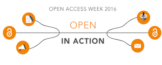 At the GC, Every Week Is Open Access Week! - Graduate Center Library Blog