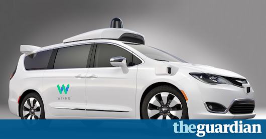 Peak car? Driverless technology may actually accelerate car ownership | Guardian Sustainable Business | The Guardian