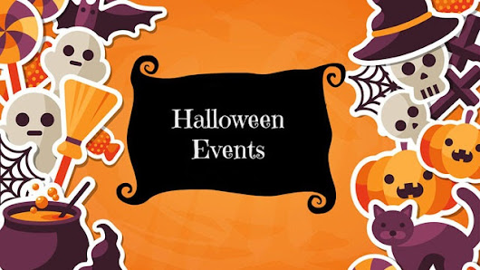 2018 Free Halloween Events around Phoenix East Valley - Phoenix AZ Real Estate (480)721-6253