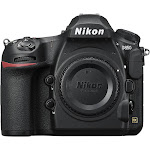 """Nikon D850 DSLR Camera Body"""