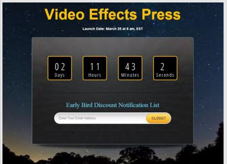 [GET] Video Effects Press + Video Script Genius – Free Cracked Nulled Seo Softwares