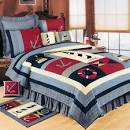 Coastal Bedding, Coastal Living Bed Sets, Comforters, Quilts