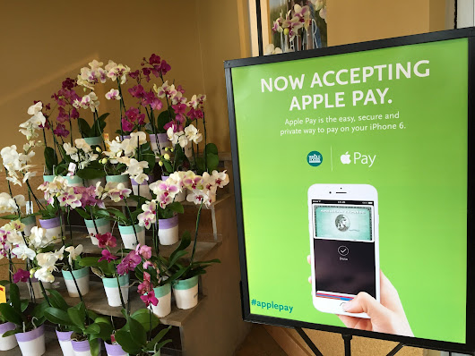 Don't want retailers shutting down NFC? Tell them with your Apple Pay-powered wallet! | iMore