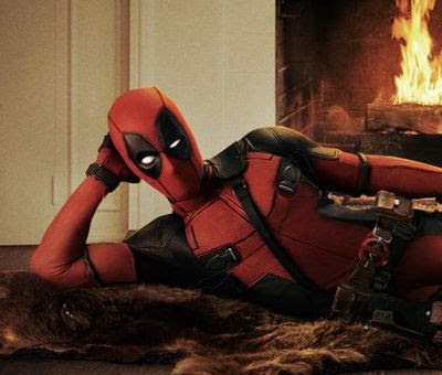 Deadpool Set Videos Showcase Film's Stunt Work - SuperHeroHype