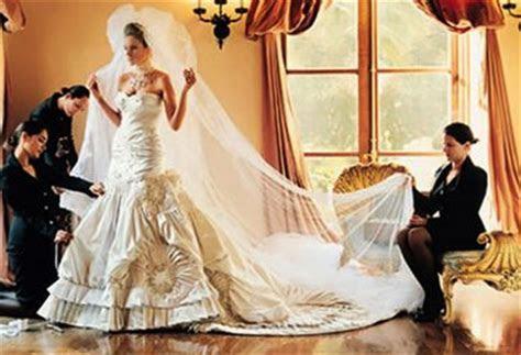 Top 10 Most Expensive Wedding Dresses   Gazette Review