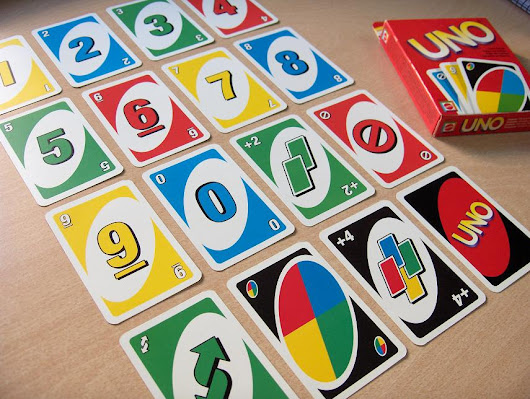 How To Play UNO - Official Game Rules for Card Game UNO